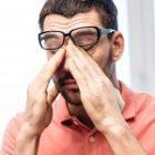 Occhi rossi: cause e come curarli
